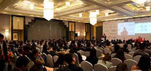 第六届互联网金融与支付创新2015年度盛会开幕倒计时20天