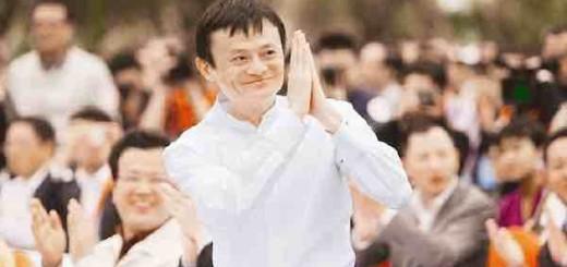 春秋列传:阿里巴巴祖师马云(史上最全、罕见照多)