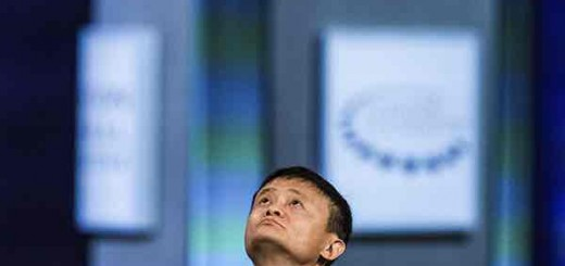 马云致股东公开信详解阿里战略:别把阿里和其他电商公司混为一谈