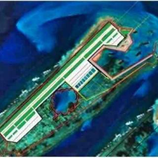 周小平:香山论坛触动了南海哪条神经?