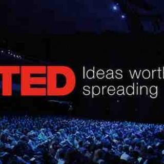 TED、百度Bigtalk、腾讯WE...还有哪些值得关注的思想盛宴?