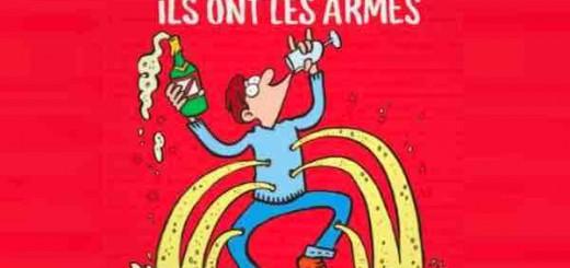 周小平:巴黎暴恐背后的傲慢与偏见、眼光与命运