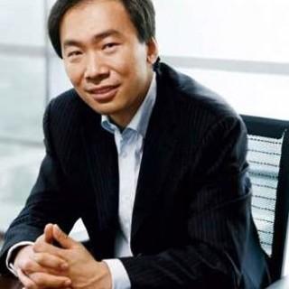 北极光风险投资创始人邓锋:中关村和硅谷之间差了几条街?