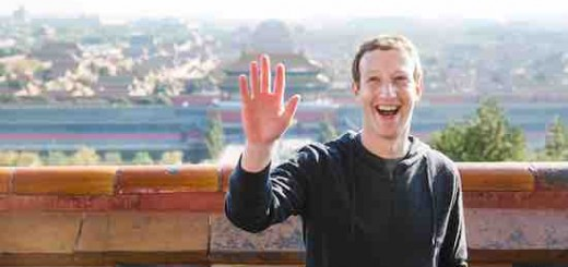 【盘点】Facebook马克·扎克伯格今年读过的 21 本书