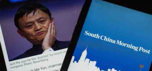 """为商业帝国铺路和重塑中国形象,马云的""""宣传部""""延伸至海外"""