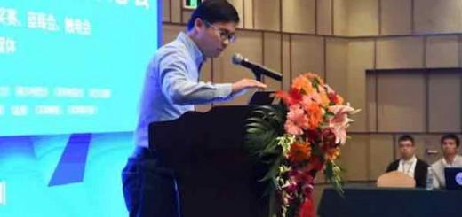 """清华沈阳:未来媒体大趋势——""""无人机+""""将渗透全行业"""
