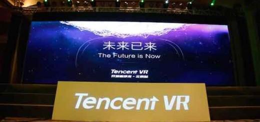 腾讯VR计划曝光:设备、生态、商业分成、开发者分级及支持计划