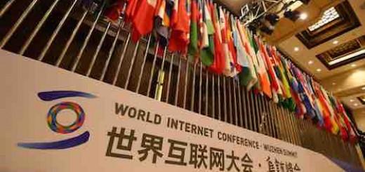 乌镇峰会特别报道——今日互联网江湖的36天罡星