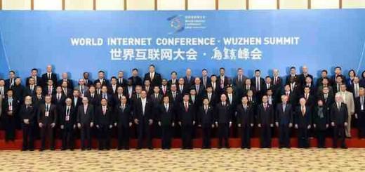 """乌镇开启刷屏模式,""""互联网+科学技术""""正在重新定义""""网络强国"""""""