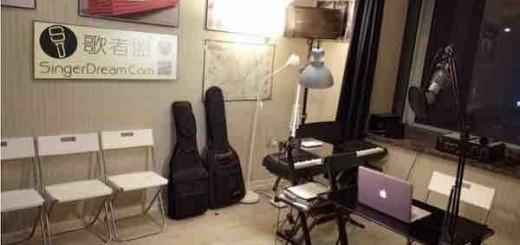 你的音乐梦想导师——流行音乐教育O2O歌者盟 完成Pre-A轮融资