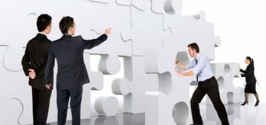 创新工场投资总监陈悦天:创业公司内部体系的建立