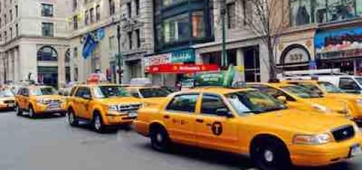 在 Uber 和 Lyft 的夹击下,美国最大出租车公司要破产了