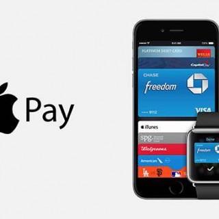 在支付宝和微信面前,Apple Pay充其量就算个打酱油的?