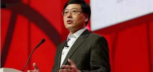 联想扭亏为盈,杨元庆:走出V形反弹凭的就是研发