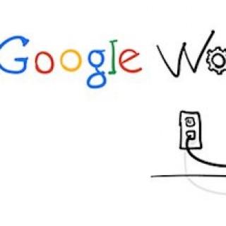手绘风 PPT:Google 是如何运作的?
