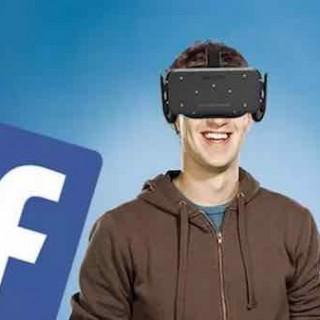 虚拟社交:扎克伯格在下一盘很大的棋