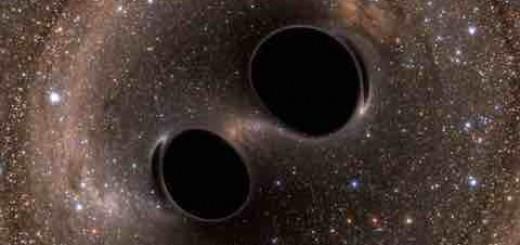 许成钢:从引力波谈科学、哲学和自由的关系