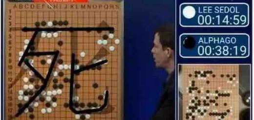我们该恐惧的,不是阿法狗,而是AlphaGo身后的Google与美国