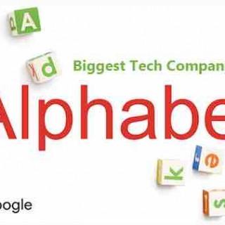解读 Larry Page 的 Alphabet:想要的是从 A 到 Z 的一切