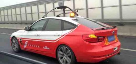 吴恩达&林元庆:只有改变道路和心态,无人车才可能真正上路