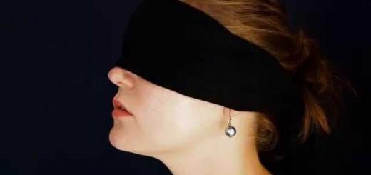 """盲视与意识:有些失明的人找到了替代双眼的""""第二视力"""""""