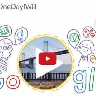 Google为了妇女节Doodle,走访了13个城市337名不同行业的女士