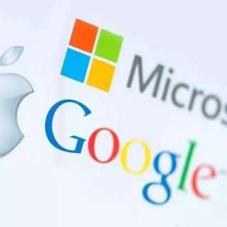 李开复:苹果、Google、微软如何管理人才?