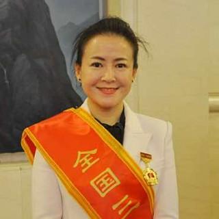 吕爱辉:我的梦想是帮助更多女性实现她们的梦想