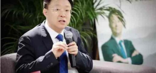 科大讯飞刘庆峰:人工智能全球决战未来十年