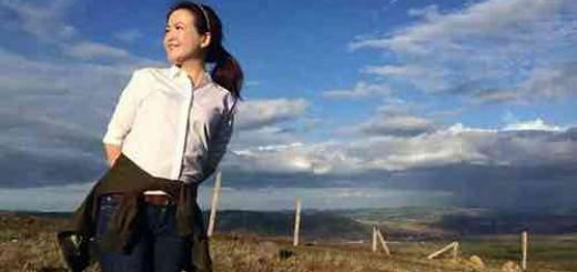 """延边牧场的绿色牧歌,吕爱辉和她的""""犇福""""牌牛肉"""