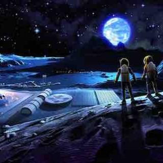 """太空时代的诗和远方,NASA科学家说""""2022年,我们月球见"""""""