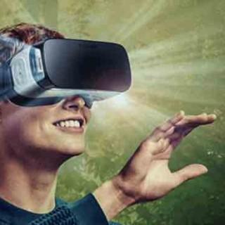 """在 """"VR 新闻"""" 的时代,媒体会活得好一点么?"""