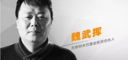 魏武挥:石榴婆缺少投资价值,内容创业未来更适合生意人