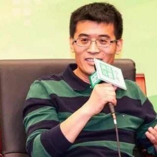 新浪微博副总裁曹增辉谈新浪微博的两个初心