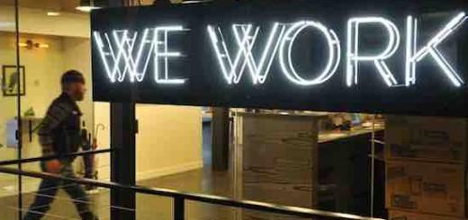 为什么联合办公空间 WeWork 的估值这么高?