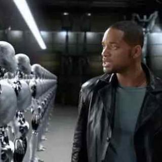 信海光:机器战胜人类是宿命,但有一样它们永远学不会