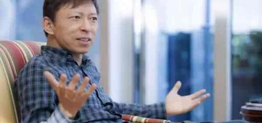 张朝阳:创始人需要再造,我会继续做好人、但更强调责任