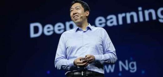 雷鸣对话吴恩达:超级大咖深度解析人工智能的发展现状与未来