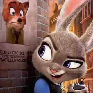 曹政:狼,兔子,激励