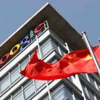 曹政:傲慢与偏见之 - 谷歌中国逆袭史