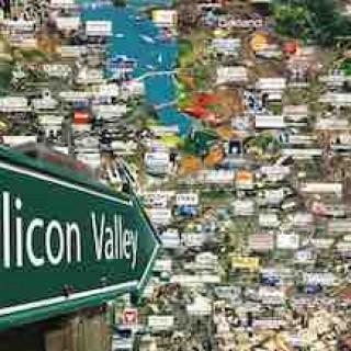 硅谷中,那些潜在的颠覆世界的力量