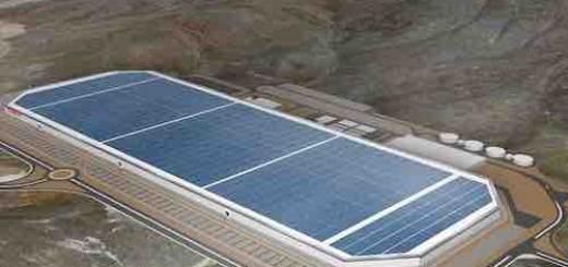 揭秘Elon Musk的超级电池工厂Gigafactory:可以改变世界的工厂