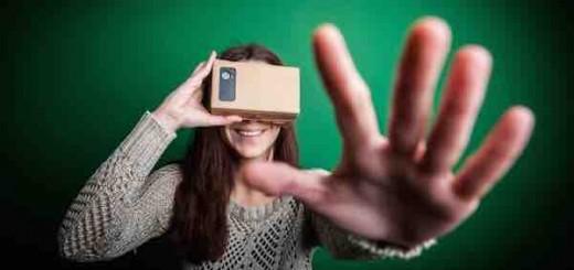 """当VR让""""现实""""成为字典里才有的名词"""