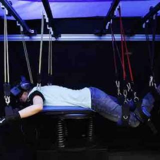"MIT研制出无需下水,就能体验潜水的""两栖""VR设备"