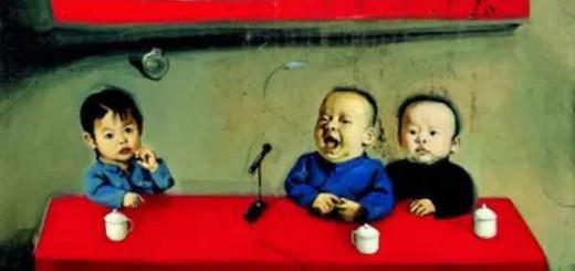 """徐小平,请给文化界留一点尊严!杂谈互联网的各种""""伪模式"""""""