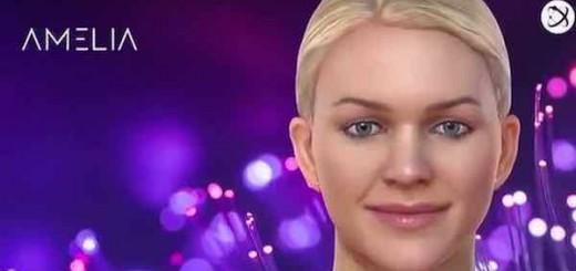 埃森哲主推虚拟助理Amelia,人工智能将颠覆传统商业模式