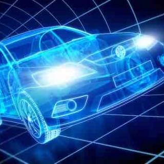"""软件定义汽车?百度无人车""""大脑""""核心解密"""