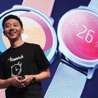"""出门问问李志飞:一个硅谷工程师在中国的 AI 创业""""实践论"""""""