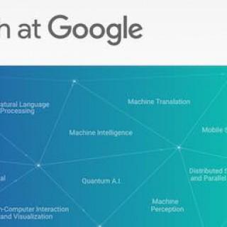 Google 开源全球最精准自然语言解析器 AI 工具 SyntaxNet