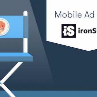 以色列移动广告平台ironSource入华不到两年已成中以科技界桥梁